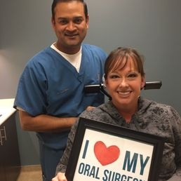 David H. Gilbert DDS, MS, MBA, FACS - Oral Surgery Upland