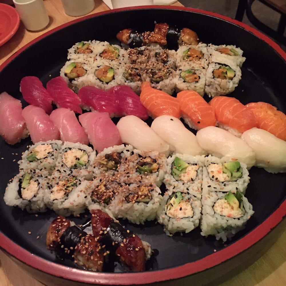 Sushi okalani 24 photos 59 reviews sushi bars 109 for Aloha asian cuisine sushi