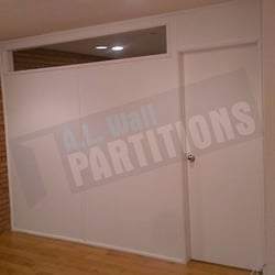 AL Wall Partitions CLOSED Drywall Installation Repair 16