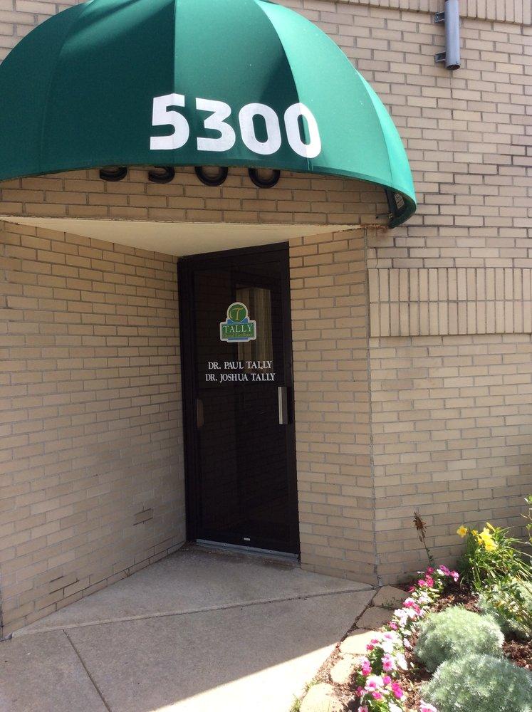 Tally Dental Excellence: 5300 Allen Rd, Allen Park, MI