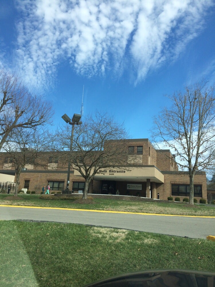 Three Rivers Medical Center: 2485 Highway 644, Louisa, KY