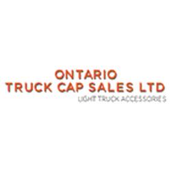 Ontario Truck Cap Sales Auto Parts Supplies 5657 Highway 7