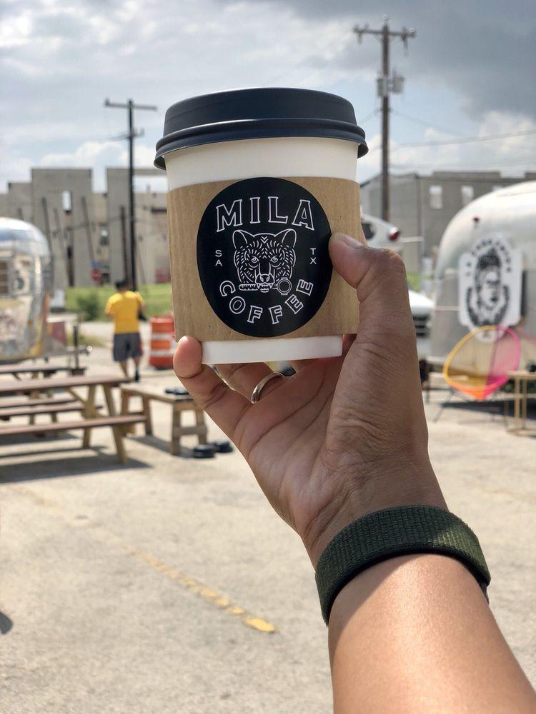 Mila Coffee