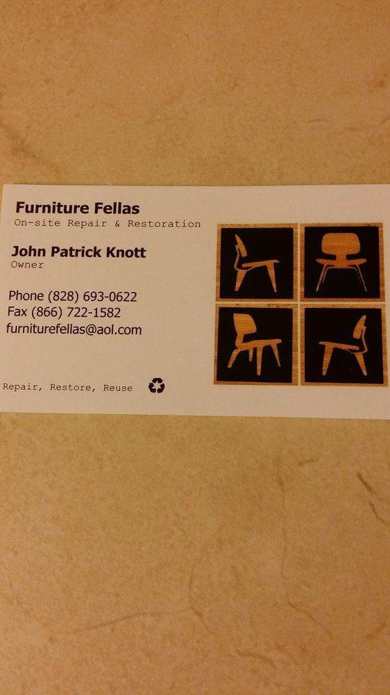 Furniture Fellas: Hendersonville, NC