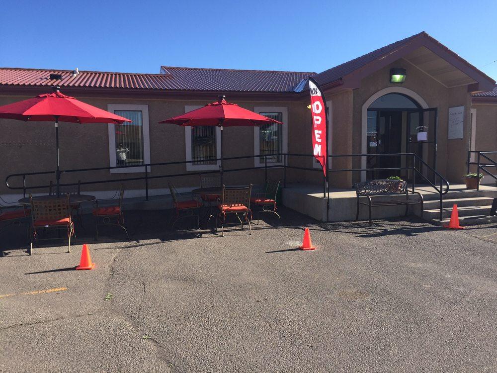 Cafe del Valle: 604 Main St, Antonito, CO