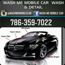 Wash Me Mobile Car Wash Detail 81 Photos Car Wash Hollywood