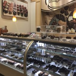 rocky mountain chocolate factory investor relations
