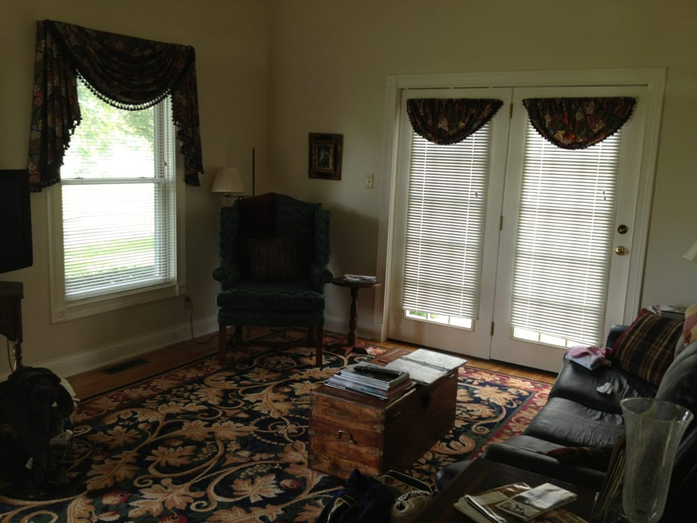 Bed And Breakfast Near Georgetown Ky