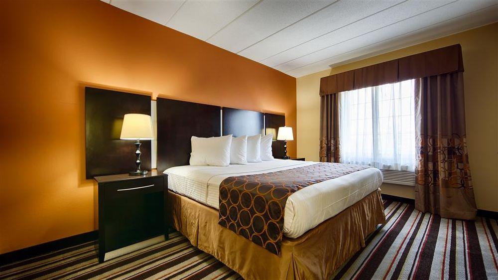 Best Western Mason Inn: 9665 S Mason Montgomery Rd, Mason, OH