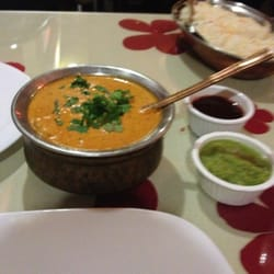 Indian Food Restaurants In Arlington Tx