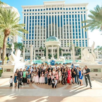 Caesars Palace Weddings 13 Photos 14 Reviews Wedding Planning