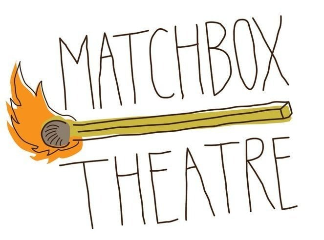 Matchbox theatre teatri 13 s great george 39 s st south for 13 a table theatre saint georges