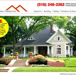 Mineola Roofing Amp Siding Corp Roofing 285 Wellington
