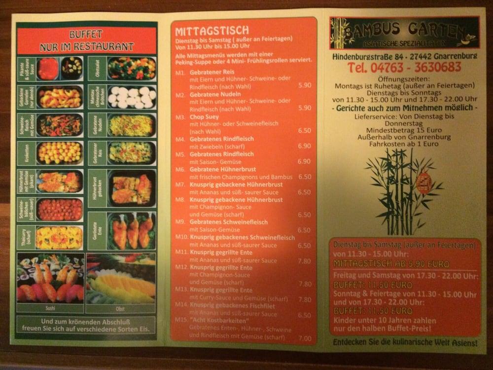 Bambus Garten 28 Photos Pan Asian Hindenburg 84 Gnarrenburg Niedersachsen Germany Restaurant Reviews Phone Number Yelp