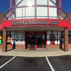 Photo Of Ilovekickboxing Bayport Ny United States
