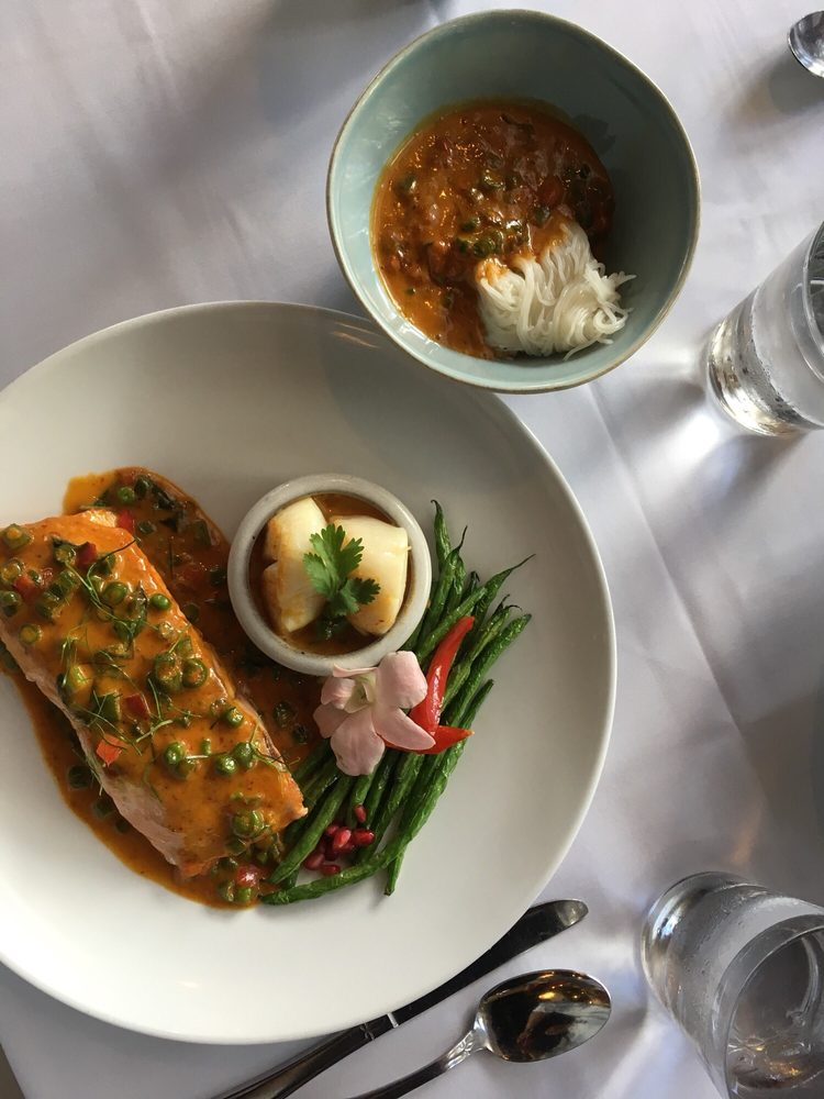 Nahm thai cuisine 255 fotos y 307 rese as cocina for Ar roi thai cuisine