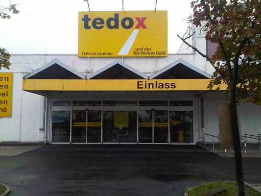 Tedox Kassel tedox building supplies holländische str 214 226 kassel