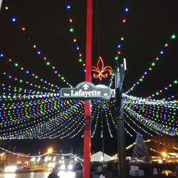 Photo Of Natchitoches Christmas Festival   Natchitoches, LA, United States