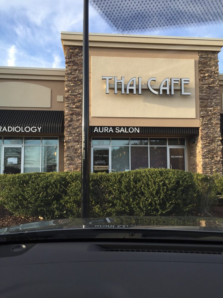 Photos for aura salon yelp for A q nail salon wake forest nc