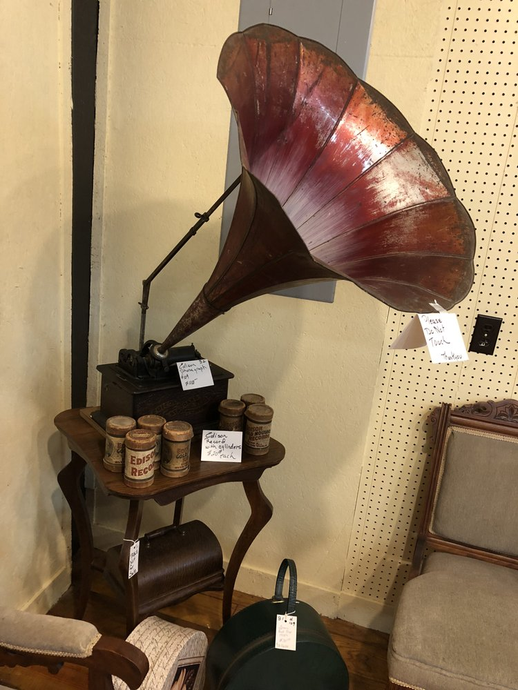 The Pickers Choice Antiques 10495 Us Highway 231 Arab Al Phone Number Yelp