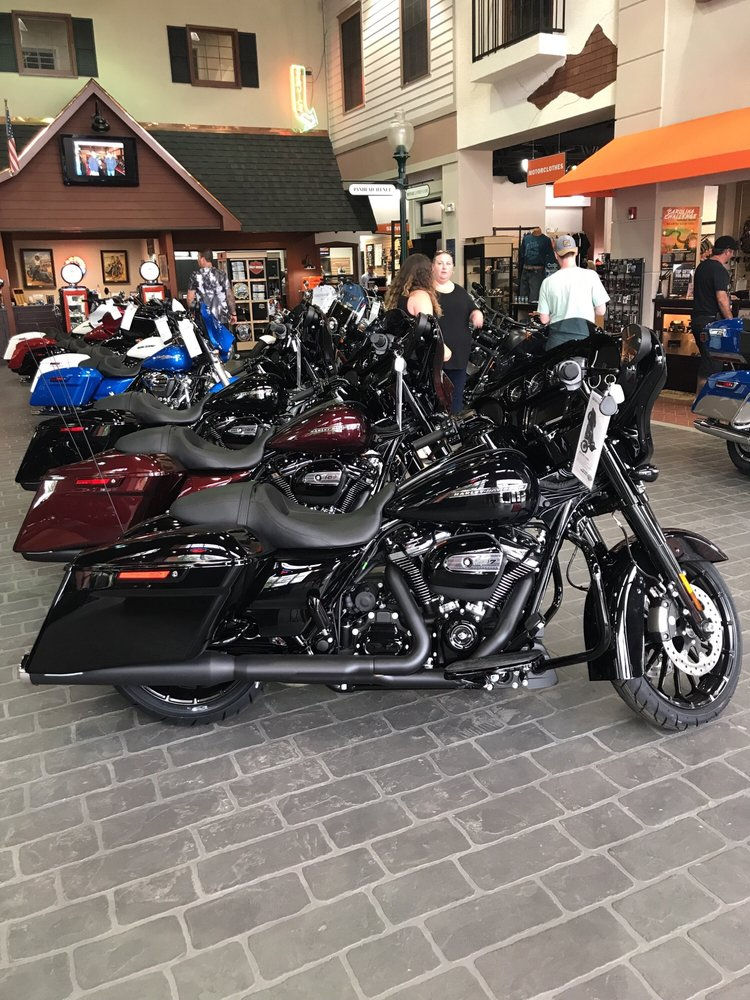 Carolina Coast Harley-Davidson