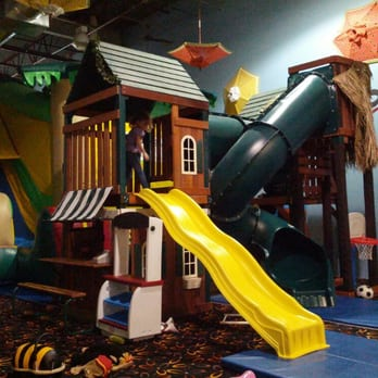 Bobo\'s Indoor Playground - 12 Reviews - Party & Event Planning - 522 ...
