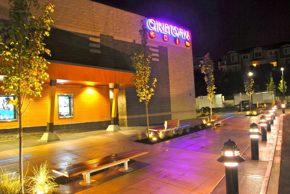 Living Room Theater At Cinetopia Progress Ridge 14   Yelp
