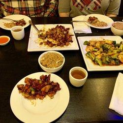 Szechuan Bistro 229 Photos 168 Reviews Szechuan 1010 W