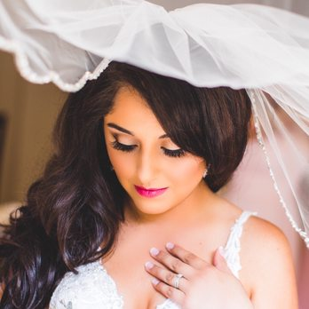 Photo of Knight & Veil Hair and Makeup by Kelly Scripps - Temecula, CA,