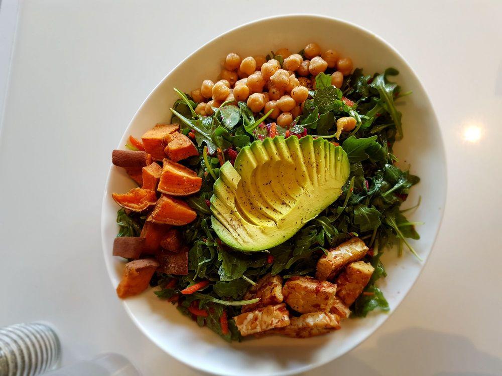 Thrive Organic Kitchen & Café