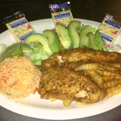 Restaurants Mexican Photo Of El Rinconsito Kennett Square Pa United States Fried Tilapia