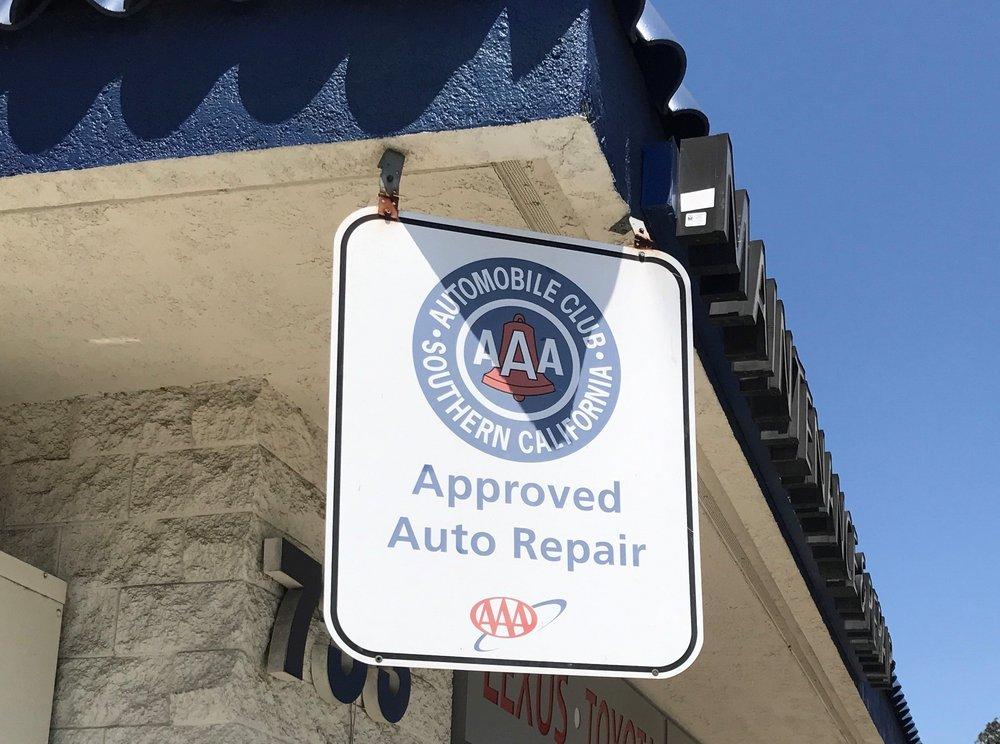 Blu Automotive - 42 Photos & 26 Reviews - Auto Repair - 4605