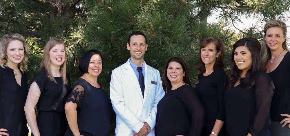 Lafayette Dental Excellence: 511 Crossing Dr, Lafayette, CO
