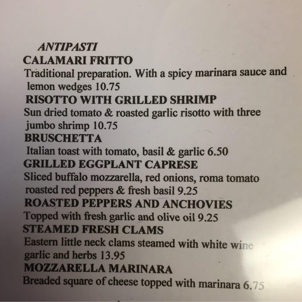 California Pizza Kitchen Tarzana: Photos For Fabrocini's Italian Kitchen
