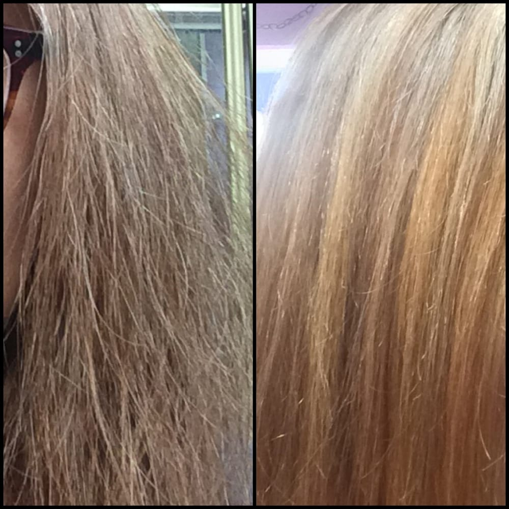 Olaplex How To Use At Home