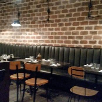 Restaurant Il Posto Paris  Ef Bf Bdme