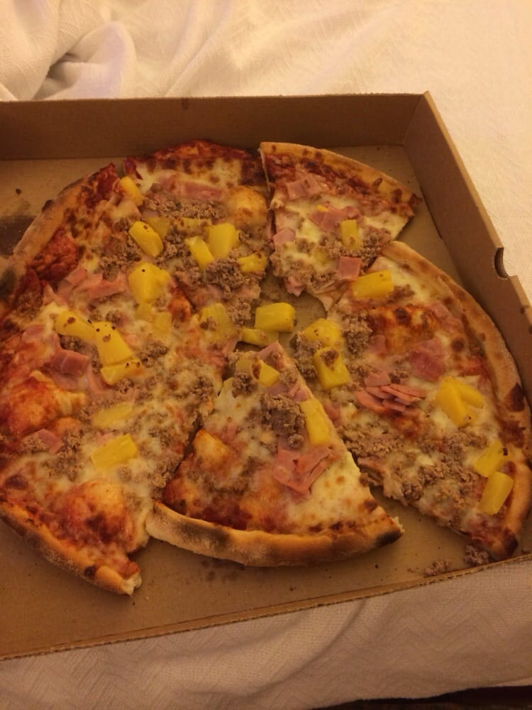 case pizza usa Qual e' a melhor farinha para fazer pao e pizza se usa um ou dois tipos de farinha o que e' o melhorador de farinha obrigada.