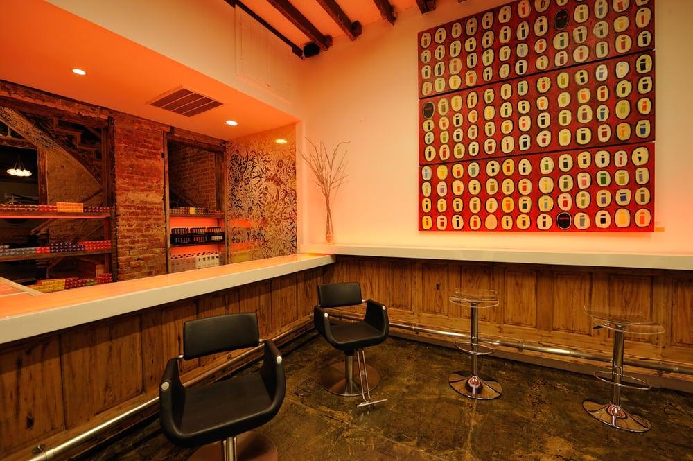 Photos for color bar salon yelp for Orleans salon