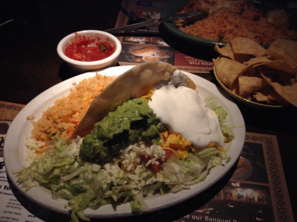 Mexican Food Delivery Arcadia Ca