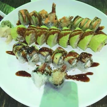 Umi Restaurant Victor Ny Hibachi
