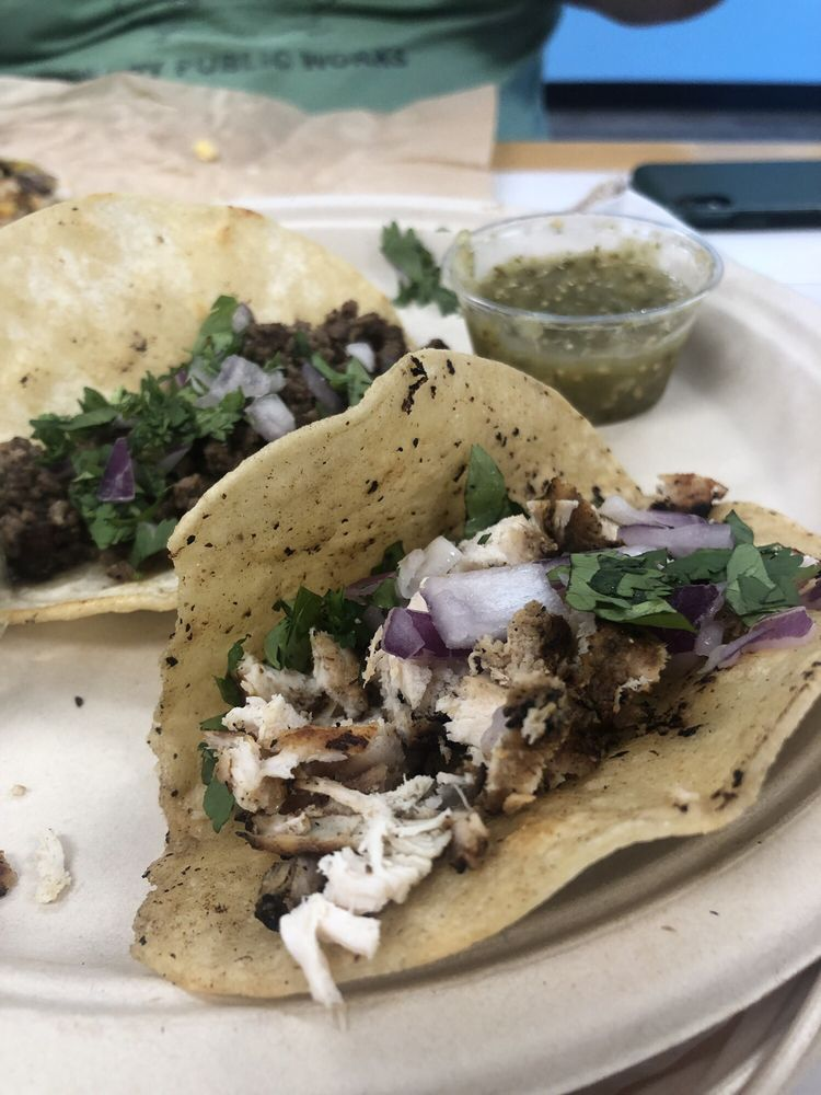 Tortuga's Mexican Grill: 114 Jungle Rd, Edisto Island, SC