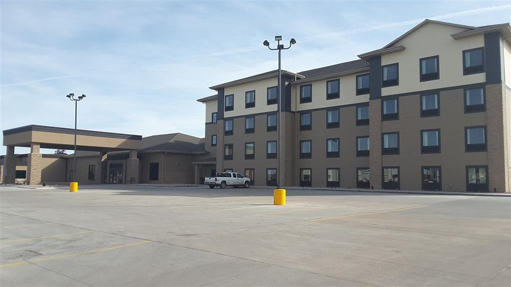 Best Western Plus North Platte Inn & Suites: 3201 S Jeffers St, North Platte, NE