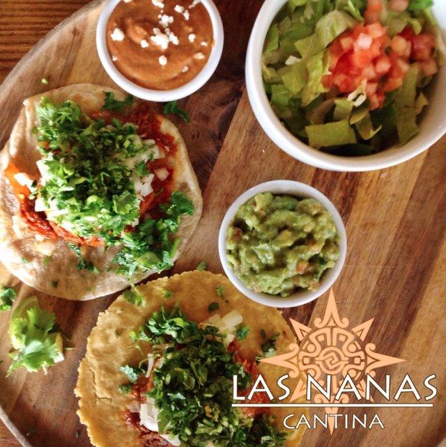 Las Nanas Cantina: Ashford Ave 1214, San Juan, PR