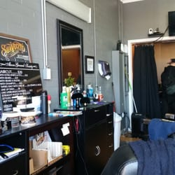 Above Ground Society Barber Shop 85 Photos 56 Reviews Barbers
