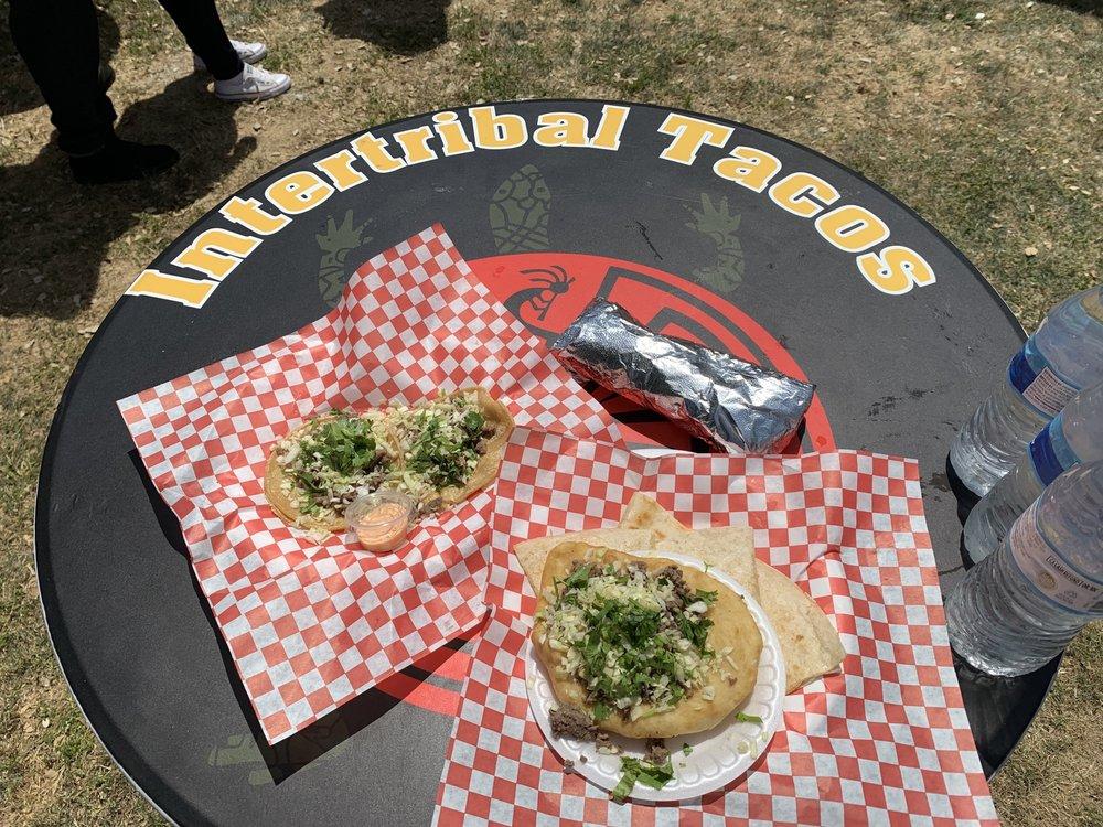 Intertribal Tacos: 3204 N Van Ness Blvd, Fresno, CA