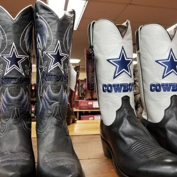 9154a2a11b8 Texas Western Wearhouse - Leather Goods - 2131 SW Military Dr, San ...