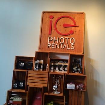 IE Photo Rentals81 Photos82 ReviewsPhotography Stores