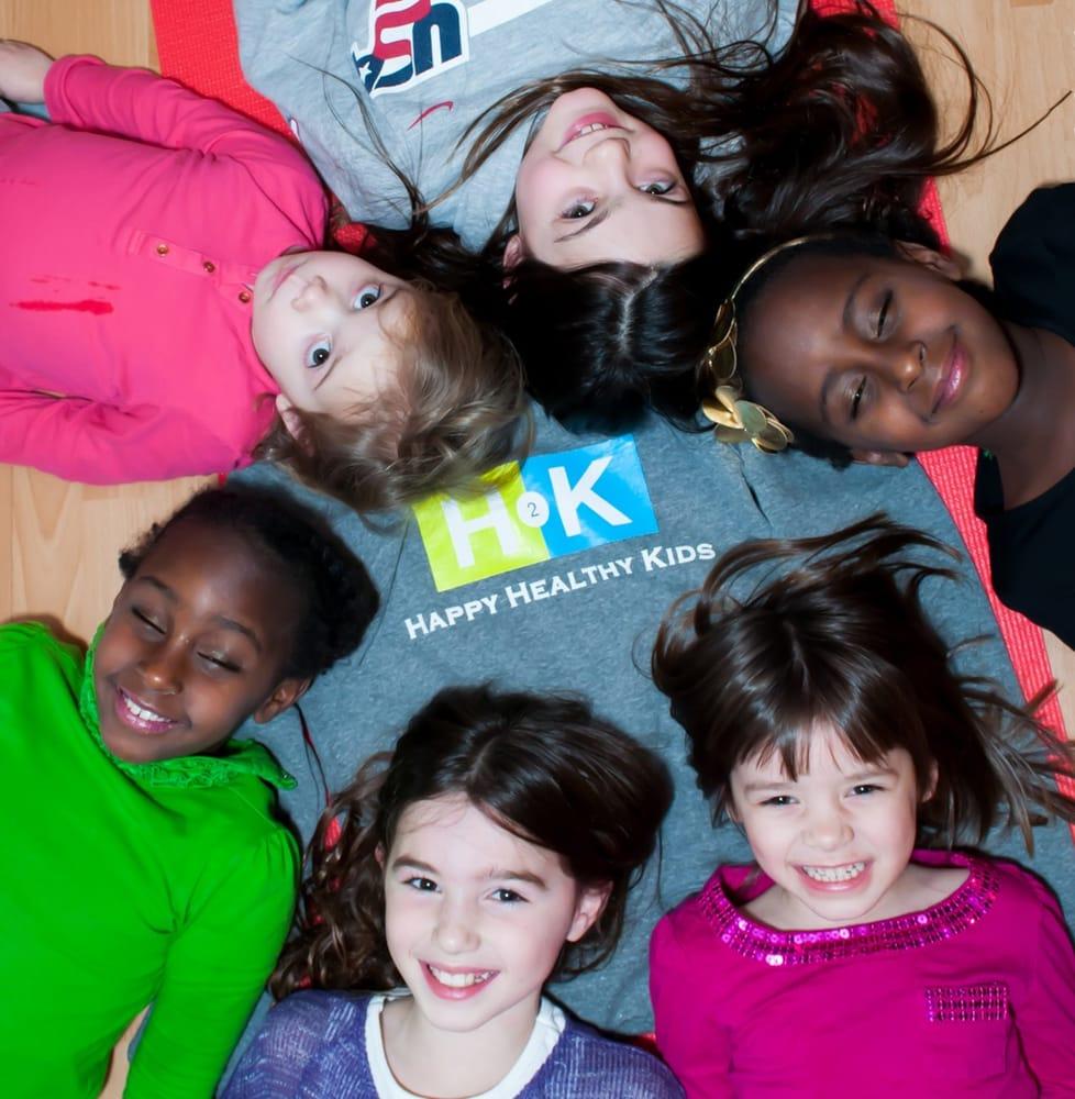 H2K Happy Healthy Kids Fitness: 284 Broadway, Arlington, MA
