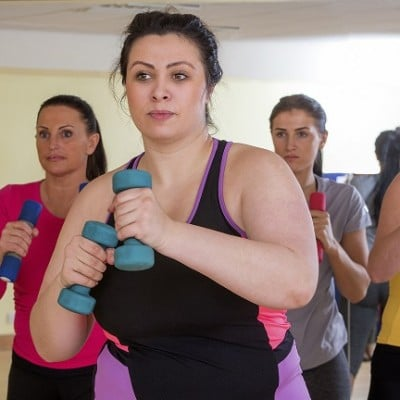 Fitness Xpress For Women