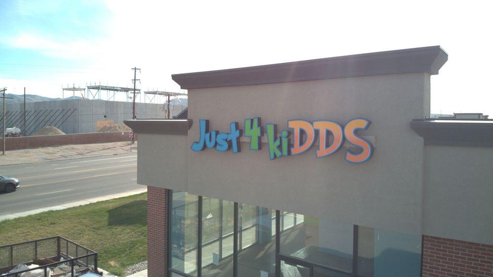 Just 4 kiDDS Dentistry For Children: 732 W Quinn Rd, Pocatello, ID